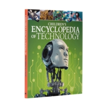 Children's Encyclopedia of Technology, Hardback Book