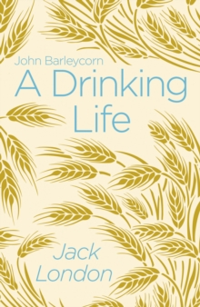 A Drinking Life, Paperback / softback Book