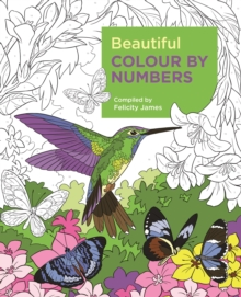 Beautiful Colour by Numbers, Paperback / softback Book