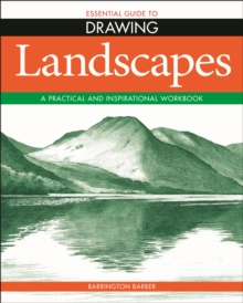 Essential Guide to Drawing: Landscapes, Paperback / softback Book