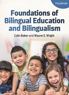Foundations of Bilingual Education and Bilingualism, Hardback Book