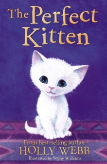 The Perfect Kitten, Paperback / softback Book