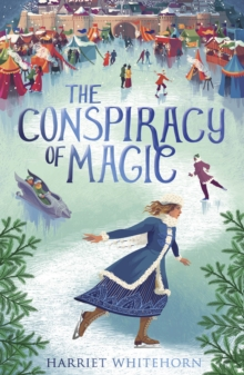The Conspiracy of Magic, Paperback / softback Book