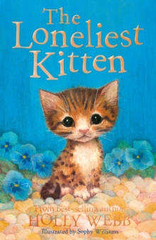 The Loneliest Kitten, Paperback / softback Book