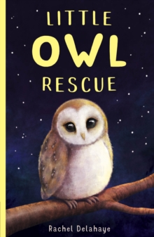 Little Owl Rescue, Paperback / softback Book