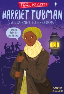 Trailblazers: Harriet Tubman, Paperback / softback Book