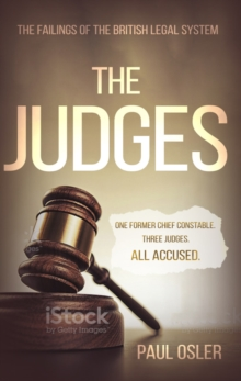 The Judges, Paperback Book