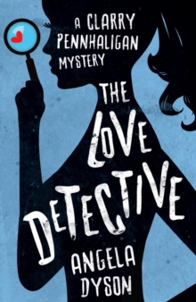 The Love Detective, Paperback / softback Book