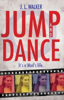 Jump and Dance, Paperback / softback Book