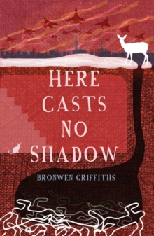 Here Casts No Shadow, Paperback Book