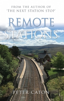 Remote Stations, Paperback / softback Book