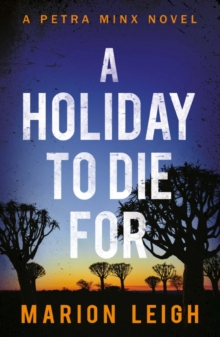 A Holiday to Die For, Paperback / softback Book