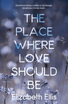 The Place Where Love Should Be, Paperback / softback Book