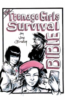 The Teenage Girls Survival Bible, Hardback Book