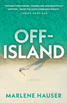 Off-Island, Paperback / softback Book