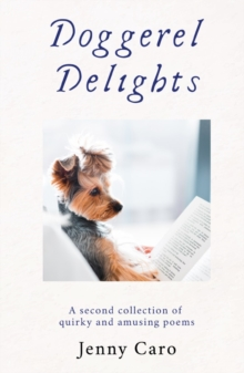 Doggerel Delights, Hardback Book