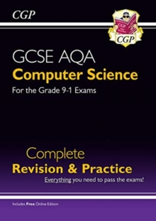 GCSE Computer Science AQA Complete Revision & Practice - for exams in 2021, Paperback / softback Book