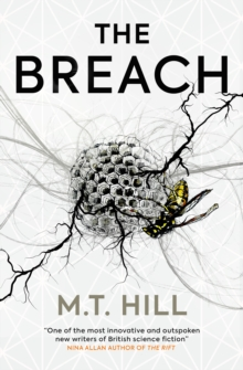 The Breach, EPUB eBook