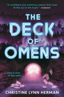 The Deck of Omens, Paperback / softback Book