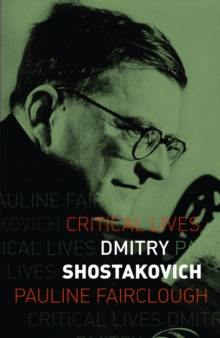 Dmitry Shostakovich, EPUB eBook