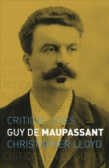 Guy de Maupassant, Paperback / softback Book