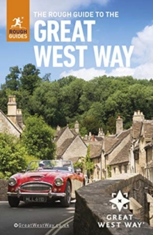 The Rough Guide to the Great West Way (Travel Guide), Paperback / softback Book