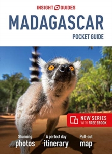 Insight Guides Pocket Madagascar (Travel Guide with Free eBook), Paperback / softback Book