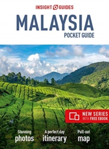 Insight Guides Pocket Malaysia (Travel Guide with Free eBook), Paperback / softback Book