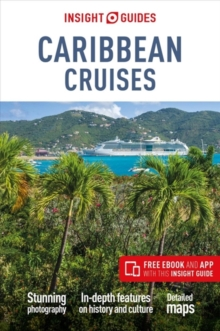 Insight Guides Caribbean Cruises (Travel Guide with Free eBook), Paperback / softback Book