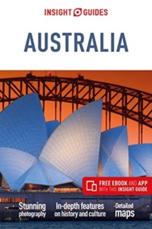 Insight Guides Australia (Travel Guide with Free eBook), Paperback / softback Book