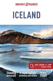 Insight Guides Iceland (Travel Guide with Free eBook), Paperback / softback Book
