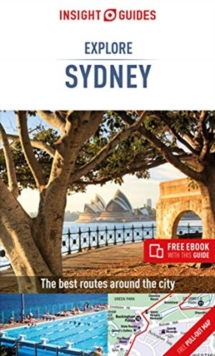Insight Guides Explore Sydney (Travel Guide with Free eBook), Paperback / softback Book