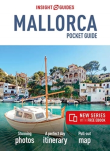Insight Guides Pocket Mallorca (Travel Guide with Free eBook), Paperback / softback Book