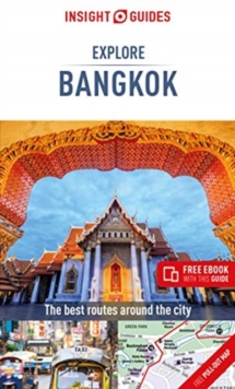 Insight Guides Explore Bangkok (Travel Guide with Free eBook), Paperback / softback Book