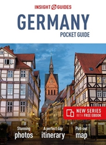 Insight Guides Pocket Germany (Travel Guide with Free eBook), Paperback / softback Book