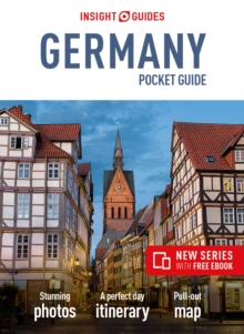 Insight Guides Pocket Germany (Travel Guide eBook), EPUB eBook