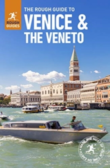 The Rough Guide to Venice & Veneto (Travel Guide with Free eBook), Paperback / softback Book