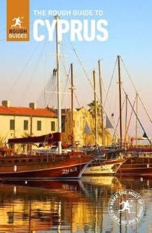 The Rough Guide to Cyprus (Travel Guide with Free eBook), Paperback / softback Book