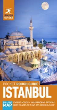 Pocket Rough Guide Istanbul (Travel Guide with Free eBook), Paperback / softback Book
