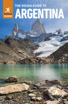 The Rough Guide to Argentina (Travel Guide with Free eBook), Paperback / softback Book