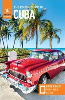 The Rough Guide to Cuba (Travel Guide with Free eBooks), Paperback / softback Book