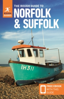 The Rough Guide to Norfolk & Suffolk (Travel Guide with Free eBook), Paperback / softback Book