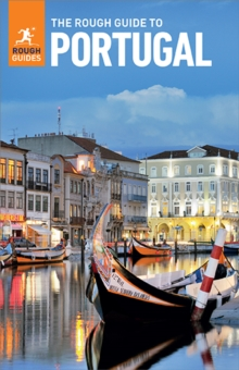 The Rough Guide to Portugal (Travel Guide eBook), EPUB eBook