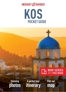 Insight Guides Pocket Kos (Travel Guide with Free eBook), Paperback / softback Book