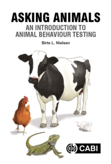 Asking Animals: An Introduction to Animal Behaviour Testing, PDF eBook