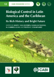 Biological Control in Latin America and the Caribbean : Its Rich History and Bright Future, PDF eBook