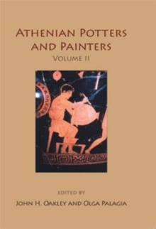 Athenian Potters and Painters Volume II, Paperback / softback Book