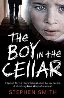 The Boy in the Cellar, Paperback / softback Book