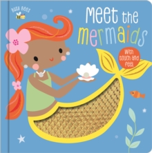 Busy Bees Meet the Mermaids,  Book