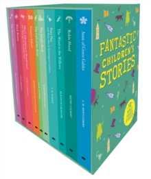 Fantastic Children's Stories, Mixed media product Book